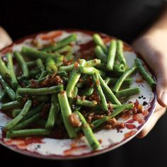 Perk up green beans with all these recipes! Plentiful Green Beans   SAVEUR