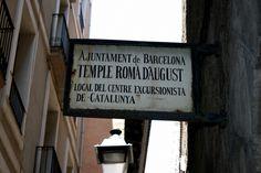 Old Barcelona - Barcelona - Spain