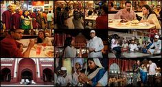Eid, the festival of love and food. We take you to a food journey bringing to you the mouth watering food from the iconic and a century old Karim's hotel from Chandni Chowk. Watch the Eid Special Show here.. http://www.ibnlive.com/videos/india/eid-mubarak-celebrating-the-festival-of-love-and-food-1022347.html