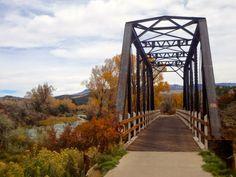 Ridgway, Colorado (pinned by haw-creek.com)