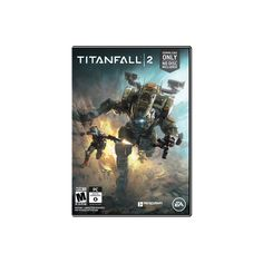 Titanfall 2 PC Game, Video Games