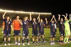 韓国戦、視聴率は17・6%/U-20女子W杯