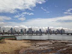 Panama City, Panama #Food #Drink #AdventuresInANewishCity