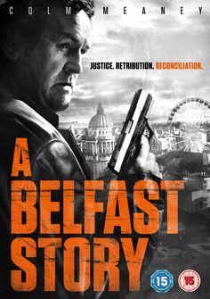https://en.wikipedia.org/wiki/A_Belfast_Story http://filmireland.net/2013/09/18/cinema-review-a-belfast-story/
