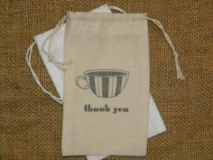 Hey, I found this really awesome Etsy listing at https://www.etsy.com/listing/154460307/24-wedding-favor-bags-muslin-3-x-5