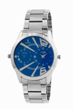 88% OFF on Leana LW535 Round Analog Watch - For Men Stylish Watches, Watches For Men, Price Drop, Chronograph, Omega Watch, Accessories, Men's Watches, Jewelry Accessories