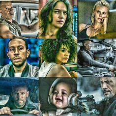 Vote for The Fate of the Furious for Choice action movie on Teen Choice Awards 2017 ( August 13,2017)