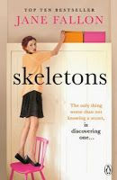 Crooks on Books: Skeletons - Jane Fallon