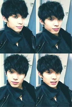 omgggggggggggggggg how cute :'( my namja luv yaaa Hyunsik Btob, Yook Sungjae, Minhyuk, Im Hyun Sik, Asian Men, Asian Boys, Cute Asian Guys, Photo P, Kpop