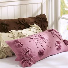 pillow covers...