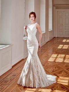 Wedding Dresses Stratford Diane Legrand 6224 - Agbridal.co.uk