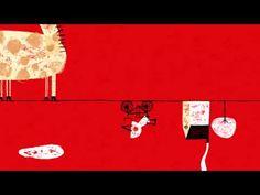 ▶ Los de arriba y los de abajo. Paloma Valdivia. Editorial Kalandraka