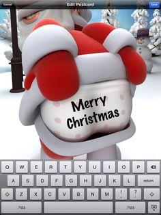 15 Best Talking Santa images  c3ebc69cf