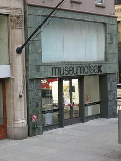 Museum of Sex, NYC