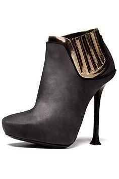 Donna Karan - Women's Shoes - 2010 Fall-Winter