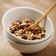 crunchy cranberry raisinets granola more raisinets granola cherry ...