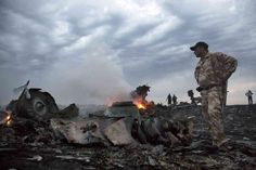 Why the Story of the Malaysian Jet Shot Down Over Ukraine is Much Worse than You Think: 100 AIDS researchers lost?!