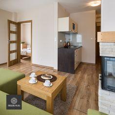 Apartament Murowaniec - zapraszamy! #poland #polska #malopolska #zakopane #resort #apartamenty #apartamentos #noclegi #livingroom #salon