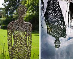 Садовые и уличные скульптуры - Дизайн интерьеров | Идеи вашего дома | Lodgers