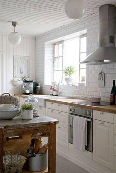 274 beste afbeeldingen van modern cottage style kitchen kitchen rh pinterest com