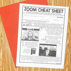 ZOOM is a great online platform that teachers can use for online teaching. And so here is our ZOOM tutorial for teachers! (We have a FREE FAMILY CHEAT SHEET at the end too). Teaching Technology, Technology Humor, Medical Technology, Energy Technology, School Closures, Home Learning, Classroom Organization, Classroom Ideas, In Kindergarten