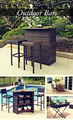 1000 Images About Outdoor Patio Trends On Pinterest