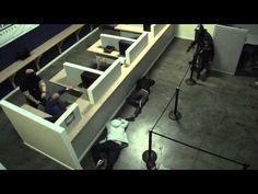Forward Movement Training Center - YouTube