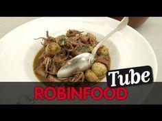 ROBINFOOD / Guiso de calamares + Pepino di roma - YouTube Spanish Recipes, Spanish Food, Robin Food, Youtube, One Pot Dinners, Recipes, Chefs, Cucumber, Rome
