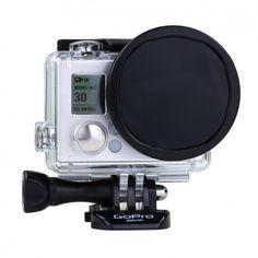 PolarPro Polarizer Filter Venture V2 | Filter | Gehäuse & Zubehör | GoPro Zubehör | camforpro.com