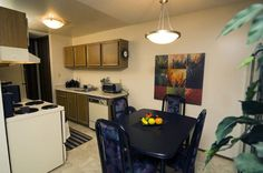 Edmonton Apartments | Hillview Estates, Kelson Group | Kelson Group