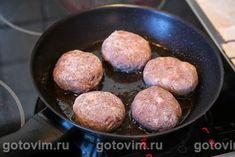 Фотографии рецепта Котлеты из оленины, 05 Ethnic Recipes, Food, Essen, Meals, Yemek, Eten