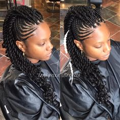 130 Best Abuja Hair Style Images In 2020 Natural Hair