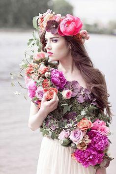 Великолепное свадебное оформление