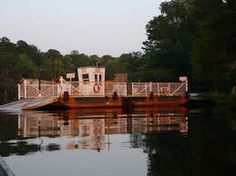 Parker's Ferry in Hertford Co. NC.  Find your genealogy and ancestors on www.northcarolinapioneers.com