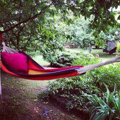 how to build a hammock how to build a hammock   hammocks we love   pinterest  rh   pinterest