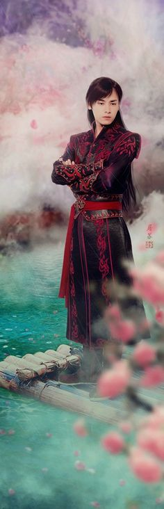 Legend of the Ancient Sword (Gu Jian Qi Tan) - 古剑奇谭 (2014)