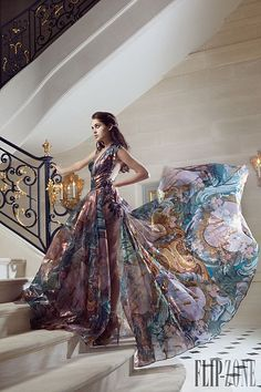 Robert Abi Nader 2015 collection - Couture jαɢlαdy