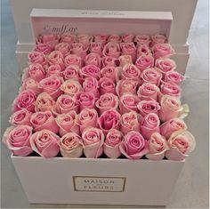 I need a box of these! Maison Des Fleurs Boutique