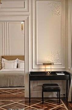 branco as riscas, decoração, design interiores