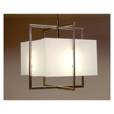 Cube Chandelier - Flat Glass by Rocky Mountain Hardware on HomePortfolio Box Kite, Bed Sheet Sets, Design Awards, Light Up, Light Fixtures, Luxury Homes, Cube, Chandelier, Table Lamp