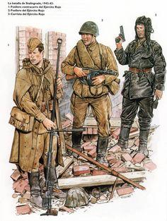 uniformes ii guerra mundial - Buscar con Google
