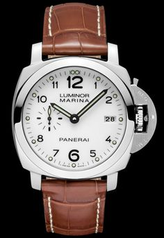 Panerai PAM 00523 Luminor Marina 1950 3 Days Automatic 42mm Watch