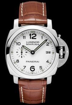 Panerai PAM 00523 Luminor Marina 1950 3 Days Automatic 42mm Watch