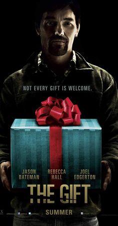The Gift (2015) - IMDb
