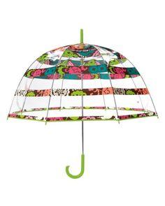 Bubble Umbrella   Vera Bradley