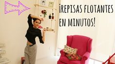 HAZ REPISAS FLOTANTES EN MINUTOS ♥ - (Yuya ft. MOTEL) (+lista de reprodu...