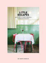 Little escapes, Maartje Diepstraten