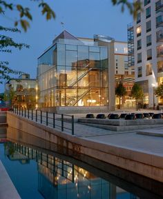 Hammarby Sjöstad, a suburb of Stockholm, with a very high level of sustainability and eco-awareness. Visit the slowottawa.ca boards >> http://www.pinterest.com/slowottawa/