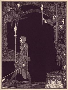 Harry Clarke Poe 7