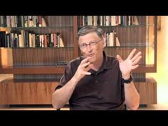 Bill Gates Vision to Future - Must Watch